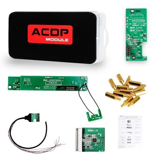 ACDP BMW CAS module 1