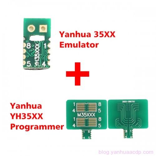 YH35XX Programmer