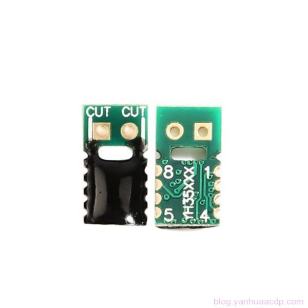 Original 35128WT chip